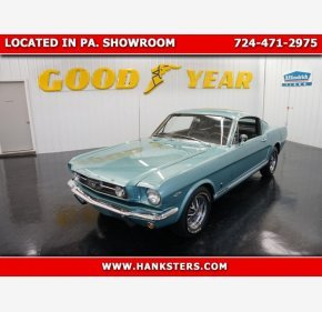 1966 Ford Mustang for sale 101253611