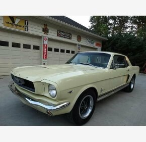 1966 Ford Mustang for sale 101254266