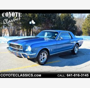 1966 Ford Mustang for sale 101254435