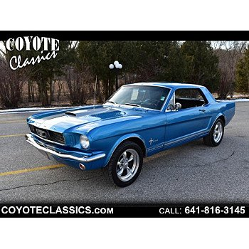 1966 Ford Mustang for sale 101254436