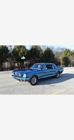 1966 Ford Mustang for sale 101255173