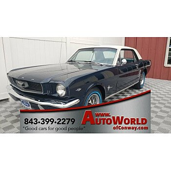 1966 Ford Mustang for sale 101266231