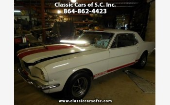 1966 Ford Mustang for sale 101269596