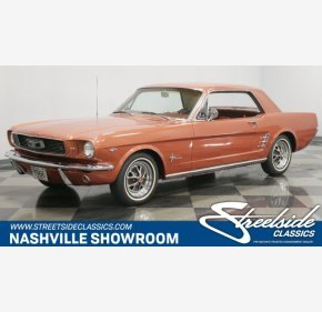 1966 Ford Mustang for sale 101269819