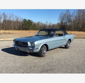 1966 Ford Mustang for sale 101275943
