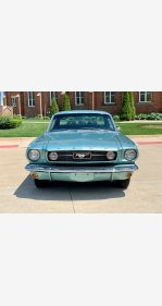 1966 Ford Mustang for sale 101276003