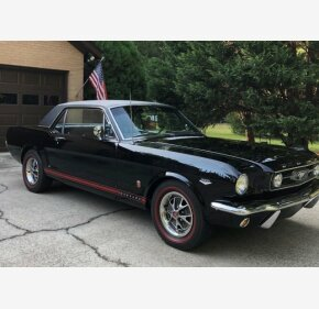 1966 Ford Mustang for sale 101276025