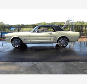 1966 Ford Mustang for sale 101276056