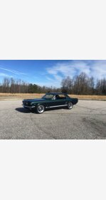 1966 Ford Mustang for sale 101278677