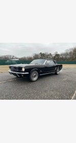 1966 Ford Mustang for sale 101280487