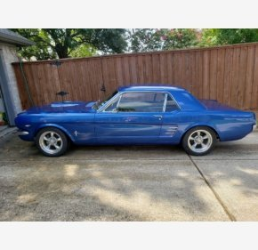 1966 Ford Mustang for sale 101280550