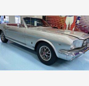 1966 Ford Mustang for sale 101282789