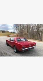 1966 Ford Mustang for sale 101282800