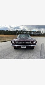 1966 Ford Mustang for sale 101283686