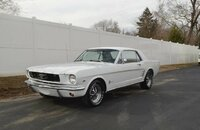 1966 Ford Mustang Coupe for sale 101283769