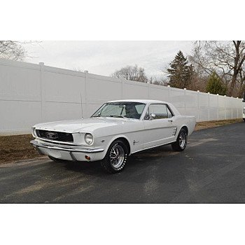 1966 Ford Mustang for sale 101283769