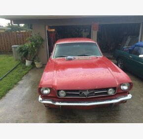 1966 Ford Mustang for sale 101283899