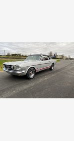 1966 Ford Mustang for sale 101284412