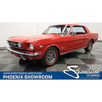 1966 Ford Mustang for sale 101284557