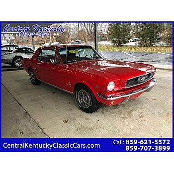 1966 Ford Mustang for sale 101286835