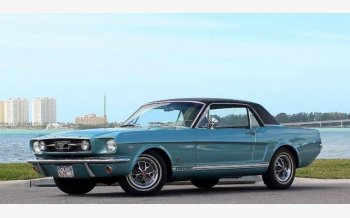 1966 Ford Mustang for sale 101287579