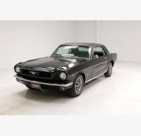 1966 Ford Mustang Coupe for sale 101290754
