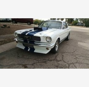 1966 Ford Mustang for sale 101292909