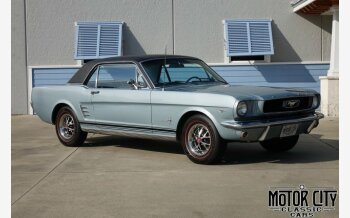 1966 Ford Mustang for sale 101292968