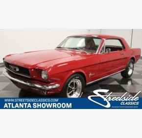 1966 Ford Mustang for sale 101303456