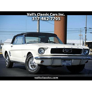 1966 Ford Mustang for sale 101304820