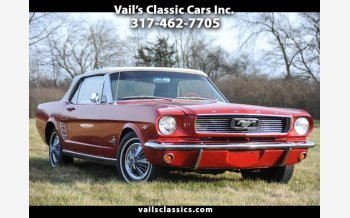 1966 Ford Mustang for sale 101304827
