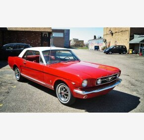 1966 Ford Mustang for sale 101310316