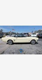 1966 Ford Mustang for sale 101314995
