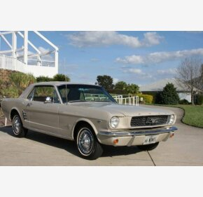 1966 Ford Mustang for sale 101316605