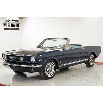 1966 Ford Mustang for sale 101317412