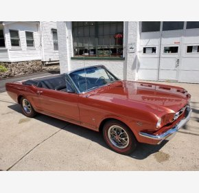 1966 Ford Mustang for sale 101318566