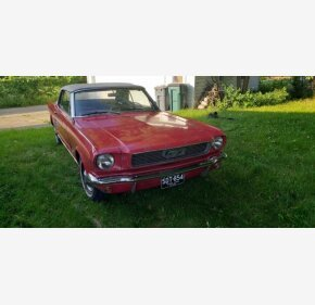1966 Ford Mustang for sale 101322637