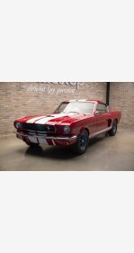 1966 Ford Mustang Shelby GT350 for sale 101326707
