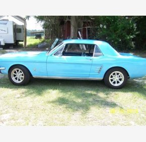 1966 Ford Mustang for sale 101329239