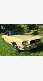 1966 Ford Mustang for sale 101329951