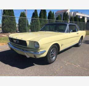 1966 Ford Mustang Coupe for sale 101329951