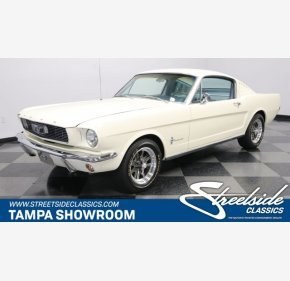 1966 Ford Mustang Fastback for sale 101332543