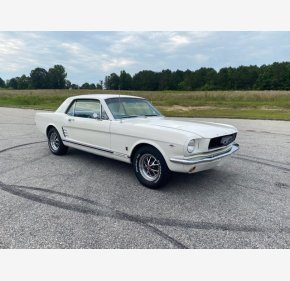 1966 Ford Mustang for sale 101333257