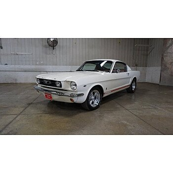 1966 Ford Mustang GT for sale 101343088