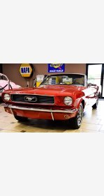 1966 Ford Mustang for sale 101343118