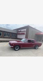 1966 Ford Mustang for sale 101343706