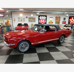 1966 Ford Mustang GT for sale 101344802