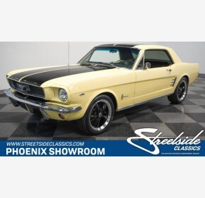 1966 Ford Mustang for sale 101345418