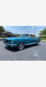 1966 Ford Mustang for sale 101347338