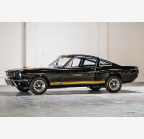 1966 Ford Mustang for sale 101350491